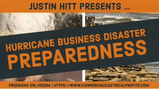 031 [CEP] Hurricane Business Disaster Preparedness | 010_H1029A